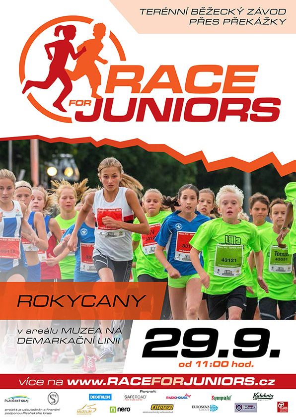 Race For Juniors